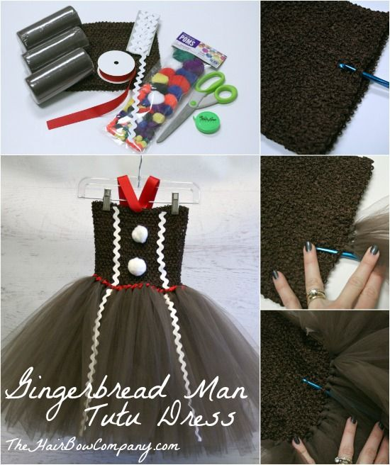 Best 25+ Gingerbread man costumes ideas on Pinterest ...
