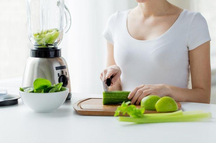 Zelené smoothie nie je zdravým všeliekom, ako sa hovorí, pribrať môžete aj z behu a mäso je dôležitejšie, než ste boli ochotní pripustiť.