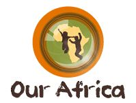 Children across Africa have made films to show you what life is like in their own countries.   http://www.our-africa.org/