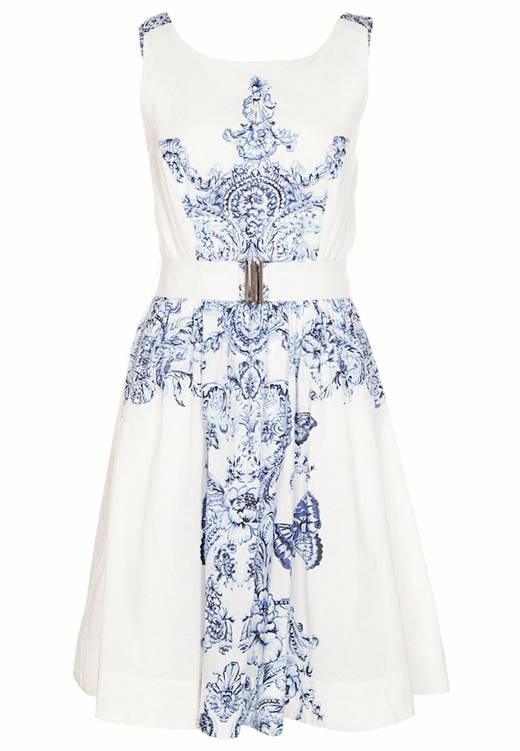 Rene Derhy TAFIA dress
