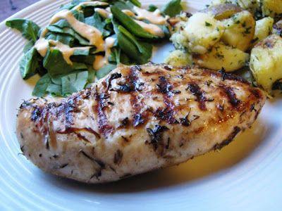 142 best arabic foods recipes images on pinterest arabian food arabic food recipes arabic chicken with lemon thyme recipe forumfinder Choice Image