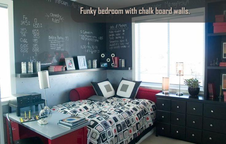 ideas for remodeling boy's bedroom | preteen boys room ideas | Bedroom Remodeling, Bedroom Remodeling Ideas