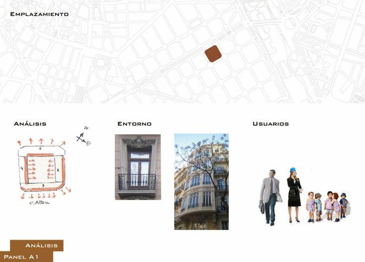 APS Architecture and Design: Vivienda colectiva. Idea y desarrollo
