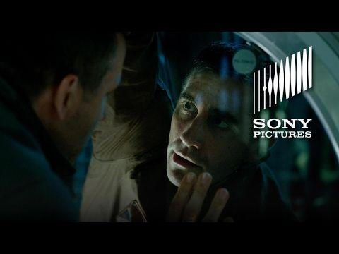 LIFE - Big Game Spot (In Theaters March 24, 2017)  Sci-fi/Thriller. Starring Jake Gyllenhaal, Rebecca Ferguson, Olga Dihovichnaya, Ariyon Bakare, Hiroyuki Sanada and Ryan Reynolds. | Sony Pictures Entertainment