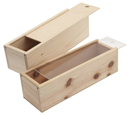 Personalized Wooden Wine Box For All Occasions ! #Wooden #wine #boxes have become a trend to be gifted on some special occasions.