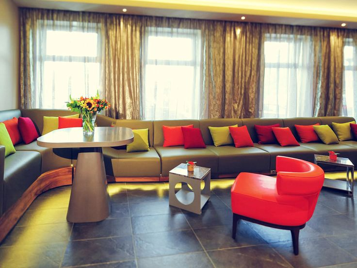 The Mercure Hotel Baumanskaya by Olaf Kitzig | Hotel Interior Designs http://hotelinteriordesigns.eu/the-mercure-hotel-baumanskaya-by-olaf-kitzig/ #design #interior #design #best #hotel #interiors #moscow