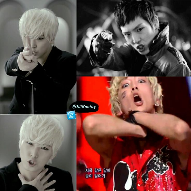 Sungmin Suju vs Himchan B.A.P MV Spy vs Warrior