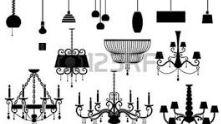 Pendants 吊燈 - 3D Warehouse
