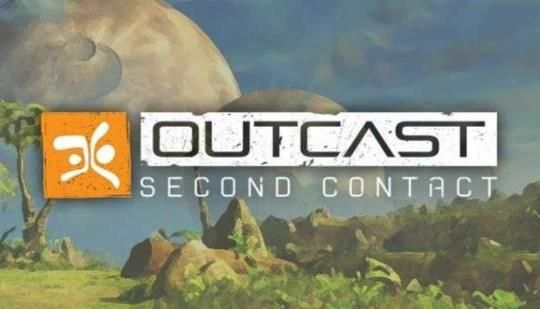 Game Review: 'Outcast: Second Contact' Party Like It's 1999 - Electric Bento: More of Outcast: Second Contact could have been redone.…