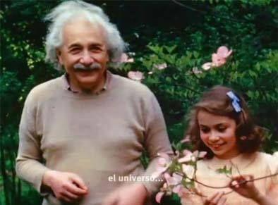 Liebe ist Gott und Gott ist die Liebe - Brief von Albert Einstein an seine Tochter