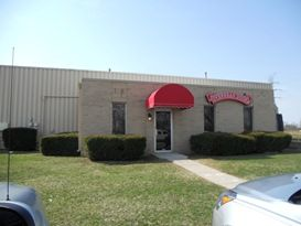 Overhead Door Company Of Muncie Hartford City Indiana