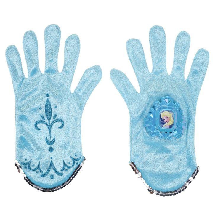 Magische Elsa handschoenen