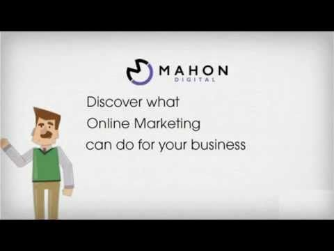 Have a look at our fun new video and how we could help your business to be found online!