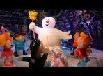Must-See Holiday Ice-Sculpting in Kissimmee, FL