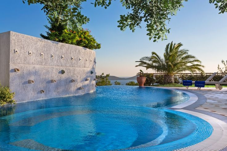 Two bedroom executive spa pool villa, Elounda | Cretico