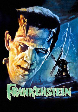 Watch Frankenstein Full Movie Streaming HD