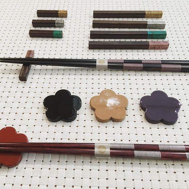 Newお箸置き、もうすぐデビュー✨   http://j-cocomo.jp