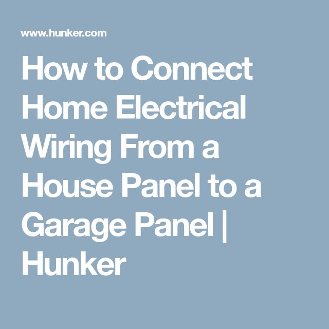 495 best Electrical images on Pinterest | Electric, Electrical ...