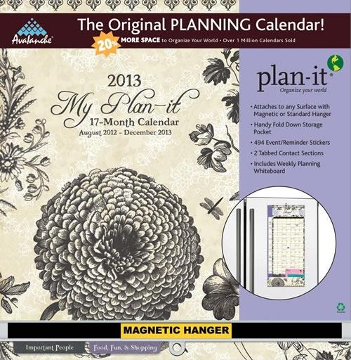 17 Best 2014 Moms Plan It Calendars Images On Pinterest