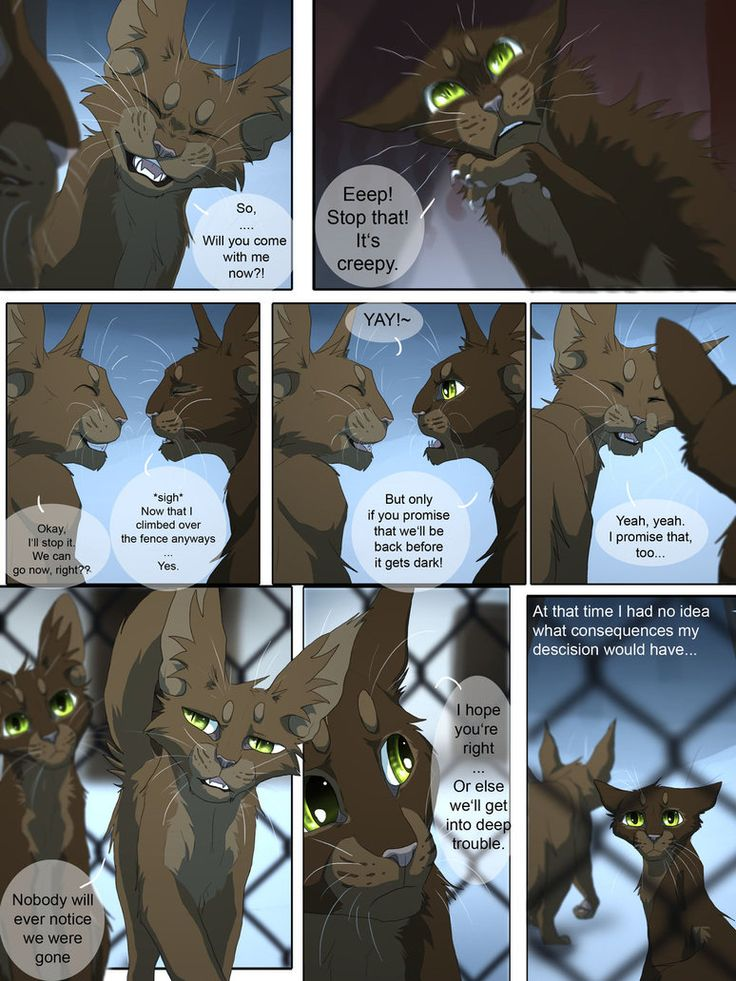 AWB - Chapter 1 - 10 by Mizu-no-Akira on deviantART