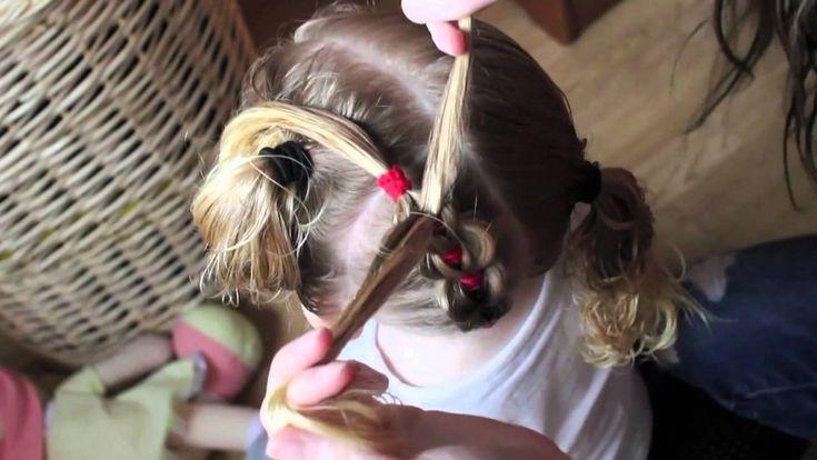 10 χτενίσματα και 10 αξεσουάρ μαλλιών για το σχολείο και όχι μόνο!
