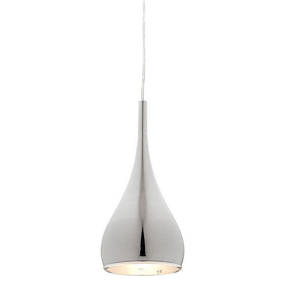 Pendant light for over kitchen bench