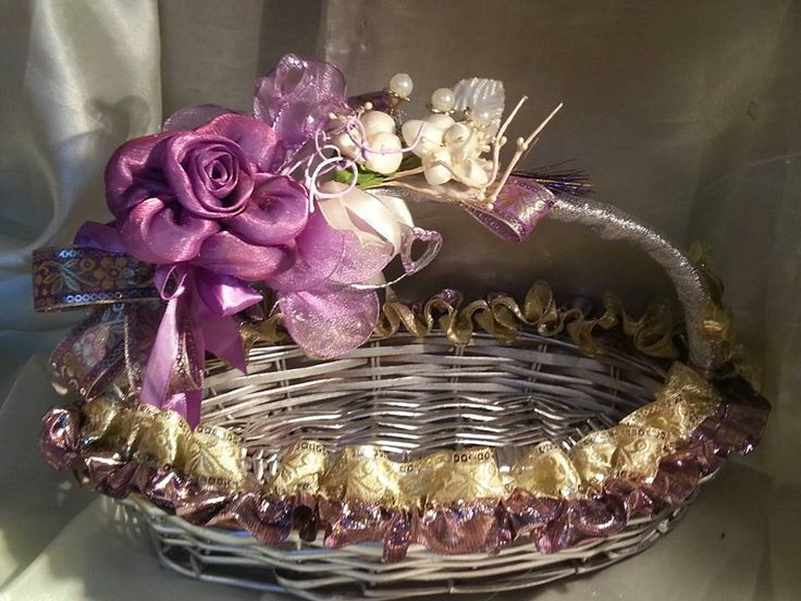Wedding Gifts Packing Ideas: Gift And Trousseau Packing Concepts