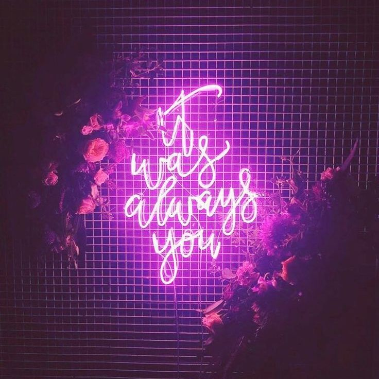 Custom Dimmable LED Neon Signs for Wall Decor | Neon sign