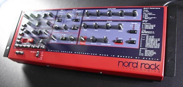 Nord Rack