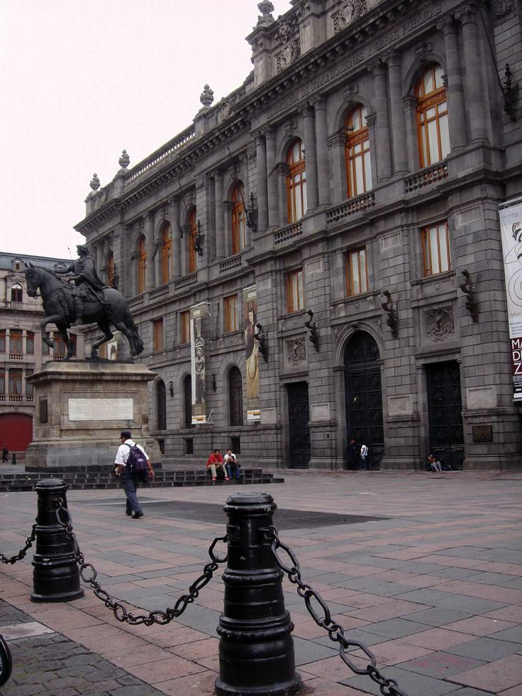 MUNAL, Mexico City