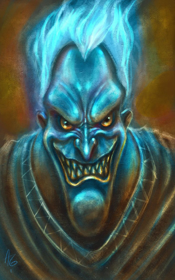 Related Keywords Amp Suggestions For Hades Disney Tattoo