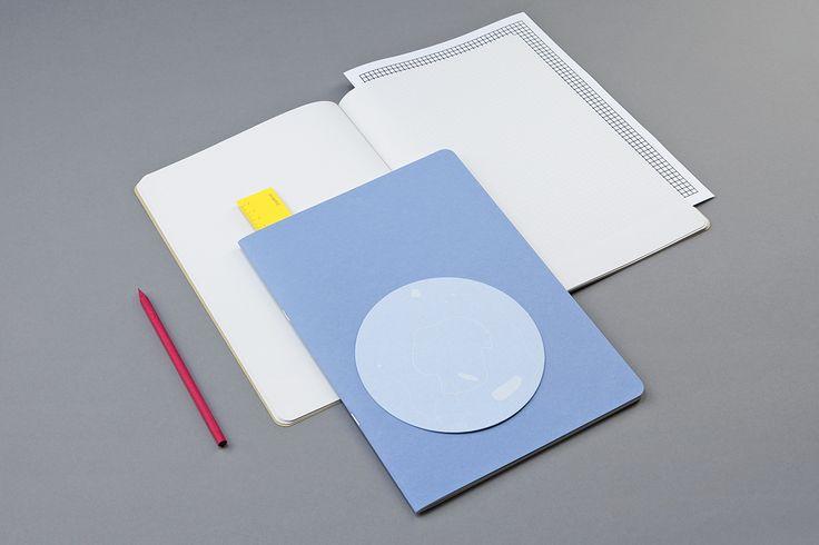 Klasika A4 » papelote – nové české papírnictví