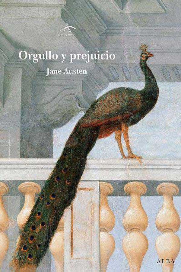 Orgullo y perjucio (Edición Alba) - Austen, Jane