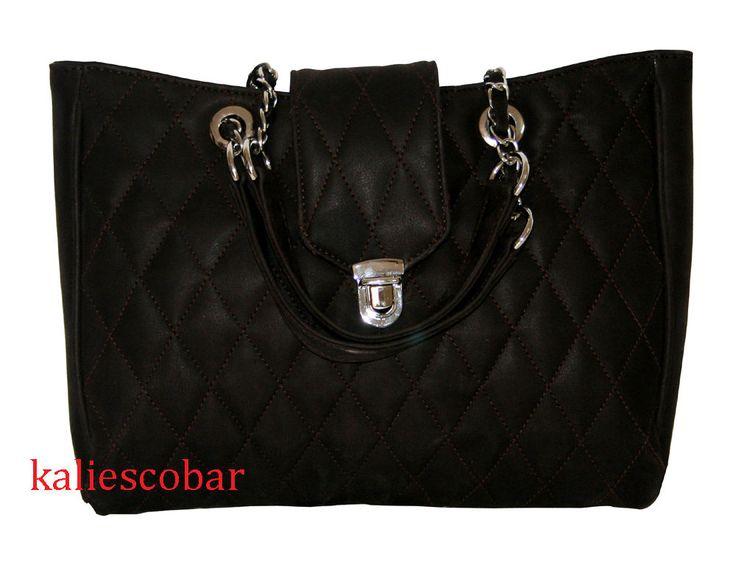 Women Lady Leather Handbag Shoulder Messenger Crossbody Bag Wallet Satchel Purse #Handmade #TotesShoppers
