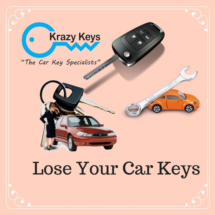 Looking for a professional and reliable locksmith car key services in Perth area, then look no further! Call Krazy Keys. We offer latest and top of the line technology that can produce quality keys at reasonable rates.