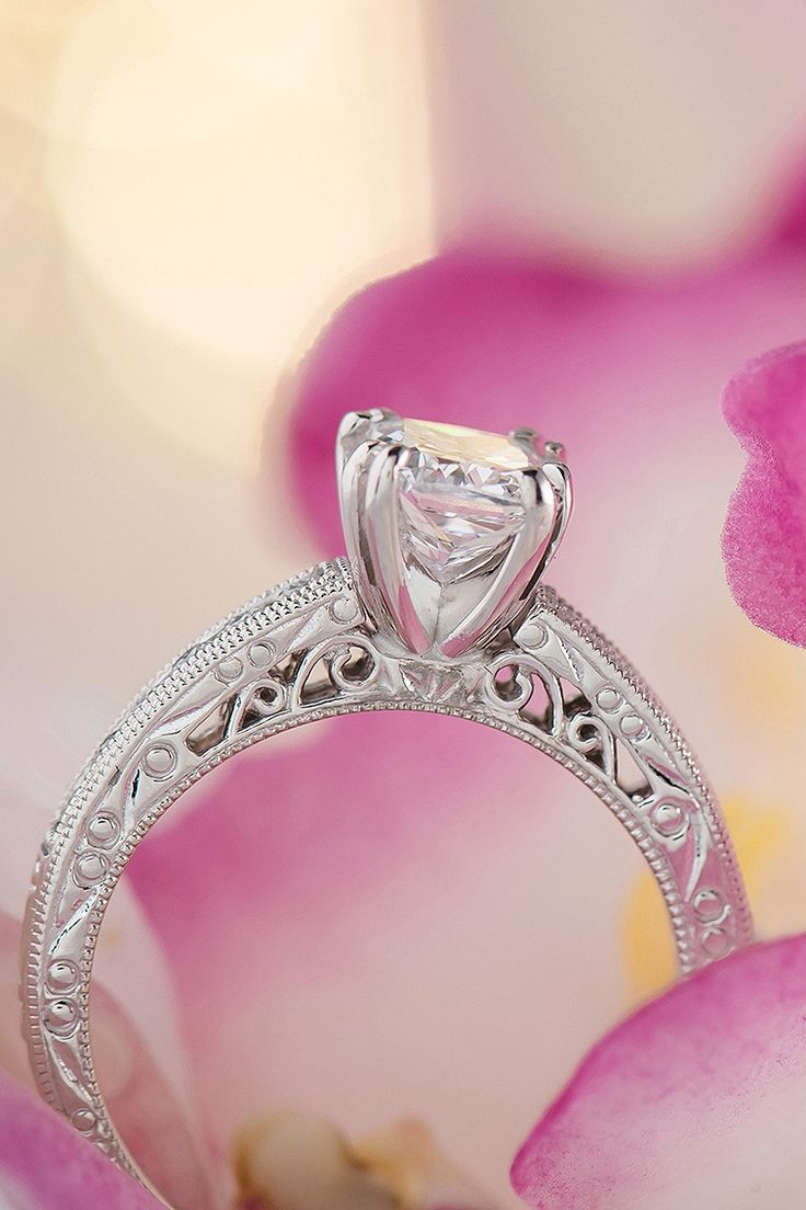 245 best diamond images on Pinterest | Jewerly, Jewelery and Rings