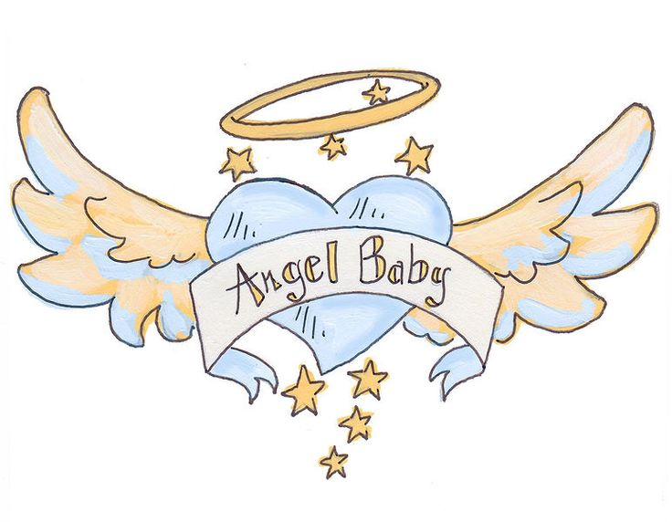 20 best angel babies images on Pinterest