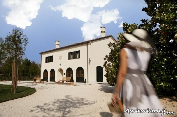 Agriturismo Fiori & Frutti - Resort di Campagna Venice - Mestre (Venice) - Veneto