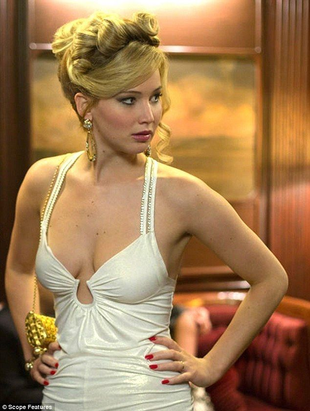 Jennifer Lawrence: Pregnant with First Child! - The Hollywood Gossip