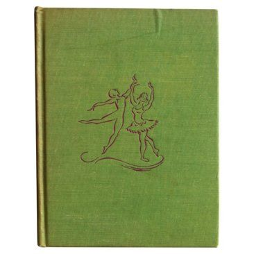 Check out this item at One Kings Lane! Ballet Lover's Pocket Book