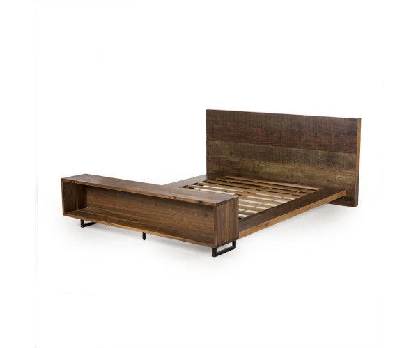 Atwood Bed (UK King)
