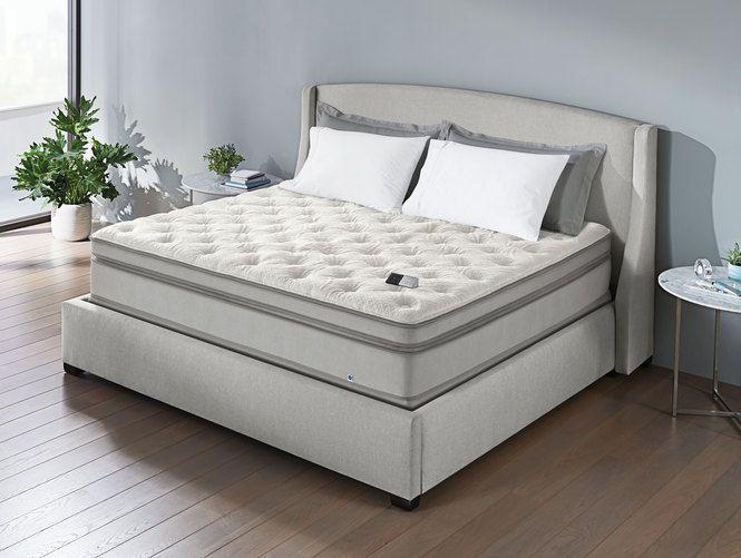 Ile Sleep Number Bed Price