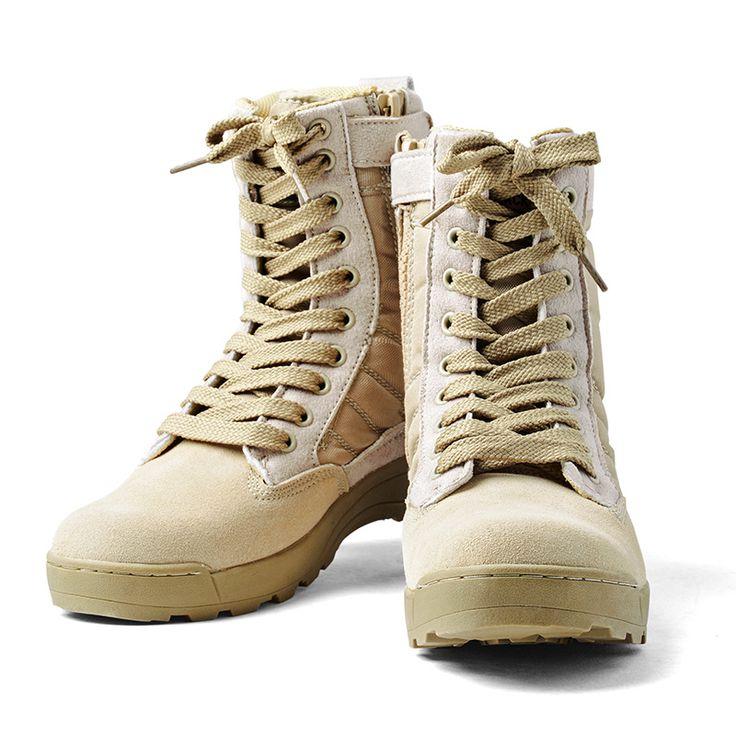 http://item.rakuten.co.jp/auc-waiper/10003665/ ミリタリーブーツ 新品 SWAT サイドジッパータクティカルブーツ COBRA type サンド #ミリタリーセレクトショップWIP #men's #メンズ #MILITARY #boots #ブーツ #TACTICAL #タクティカル #men's #メンズ #MILITARY