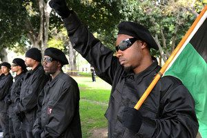 This Group is Targeting Cops | American Action News.  Wake up America.   This militant racial group is very dangerous!!