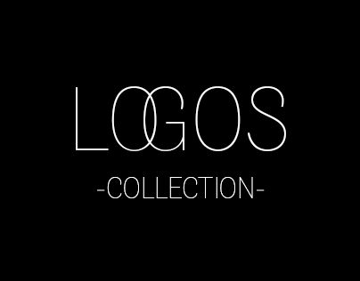 "Check out new work on my @Behance portfolio: ""LOGOS Collection"" http://be.net/gallery/38310607/LOGOS-Collection"