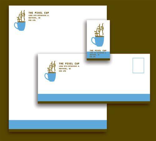 22 Contoh Kop Surat dengan Desain Cantik dan Unik untuk…