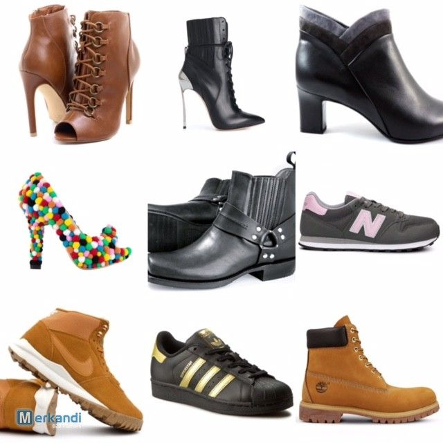 Destockage baskets : Grandes marques à petits prix