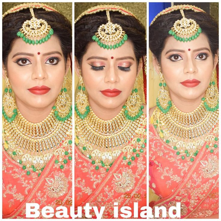 Bestairbrushmakeupinpatna Beauty island patna in 2019