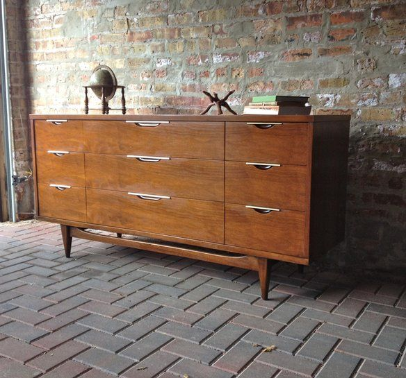 Amazing Kent Coffey Tableau Drawer Dresser Dresser Drawers - Kent coffey bedroom furniture