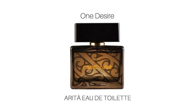 Tamati, founder of Native Rituals talking about ARITĀ : One Desire. Available at: MeMe-NewYork.com